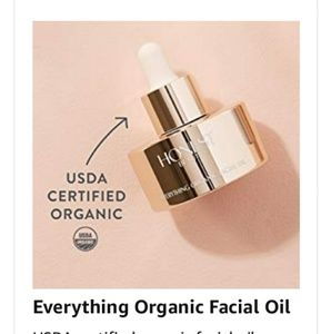 The Honest Beauty Co Organic Facial Oil